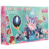 Дисней детские пазлы образовательные игрушки (88+126 шт.) 11DF2162282 пазлы бомик пазлы книжка репка