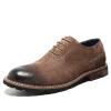 OKKO ретро обувь мужская повседневная обувь кружевная обувь молодежь Bullock обувь обувь обувь обувь обувь обувь обувь обувь