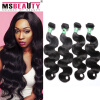 Peruvian Virgin Hair Body Wave 4 Bundles Grade 5A Human Hair Peruvian Body Wave Weave Unprocessed Virgin Hair Weave Bundles 6a peruvian virgin hair body wave 4 pcs rosa hair products peruvian body wave unprocessed human hair weave virgin peruvian hair