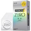 Jissbon ZERO 003 презервативы тонкие 3 шт. mio презервативы 003 тонкие 8шт 360 резьбовой 12шт g точка 3 шт