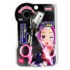 Пуйте Индию (KAI) Складная электрическая прочных Ресницы керлинг устройство Curl шпилька ясно Rose брюки горнолыжные rip curl rip curl ri027emzlc69
