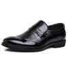 Мужские деловые ботинки платья
