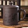 [Супермаркет] Джингдонг Йи Чай Друзья Исин чай чашка чашка чая чашки Фиолетовый Востока до 500 мл чашка 500 мл