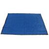 Xia Nuo Duoji CHANODUG наружное оборудование водонепроницаемая влага пикник коврик кемпинг пляжный парк 2M * 2M синие напольные палатки с защитной прокладкой 8904