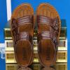 Мужские летние сандалии случайные сандалии и тапочки сандалии мужчины ленивые дышащей обуви