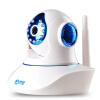 (JOOAN) веб-камера /  HD видеокамера / инфракрасная камера видеонаблюдения  WIFI ночного видения