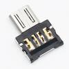 MyMei Мини-USB 2.0 OTG микро USB адаптер конвертер мобильного телефона digitus otg usb 0 2м мини usb usb черный