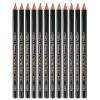 Мицубиси (Uni) 9800 Мицубиси карандашный рисунок | Живопись | Эскиз | 2B экзамен | многотоновый (12 установлен) масляная живопись shenghuayuan b cx0014 b cx0014
