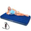 INTEX одиночная простыня, надувной матрас, надувная кровать, 99*191*22см