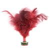 Naifeh музыка Naphele обновить раздел 10 страуса пера волан перо волан волан ноги стойких сухожилий в конце тренировочной игры специального (установлено 3) волан