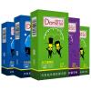 DONLESS презервативы 60 шт. секс-игрушки для взрослых donless презервативы 24 шт секс игрушки для взрослых