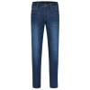 Semir (Semir) брюки новые осенние джинсы мужские ноги стрейч брюки молодежные брюки Корейский тонкий темно-синие джинсы 19,316,241,901 29 брюки темно синие 3pommes ут 00005348