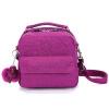 Kipling Kay Pu Lin сумки для отдыха Сумка женская сумка женская K04472 виноградная фиалка сумка женская