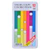 Сакура (Sakura) COUPY цветные карандаши 12 цвет костюма PFY-12 импортируется из Японии [] sakura контурные карандаши для карикатуры