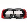 CK-Tech CKH-053HH ветровые пыленепроницаемые антизапотевающие защитные очки аксессуар очки защитные truper t 10813