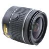 Nikon (Nikon) AF-P DX NIKKOR 18-55mm VR f3.5-5.6G стабилизация изображения линзы объектив nikon af p dx nikkor 18 55 mm f 3 5 5 6g vr