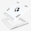 Anshun ACTTO чистая от белого до холодного ноутбука док-станция NBS-07WH (охлаждающий кронштейн радиаторный стол)