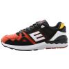 Erke Erke erke мужская обувь кроссовки новые E слова обувь повседневная обувь спортивная обувь пара обувь кроссовки 51116320011 темно-оранжевый красный / положительный черный 41 ярдов