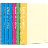 Эффективный (гастроном) 7689-A4 / 80 эта страница Спирали Блокнота ноутбуки мягкие рукописи загружена к югу 6 ноутбуки