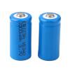 Батарея 1шт 3.7V 1000mAh CR123A 16340 литий-ионная аккумуляторная фонарик