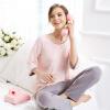 [Супермаркет] Jingdong карты украшены весной и осенью пижама женская модальный брюки костюм спортивный костюм г-жа Sleeve Pink L 15C002W inov 8 носки all terrain sock mid l teal pink