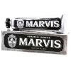 Марс (Marvis) облегчить боль в деснах черный солодки мяты зубная паста 75мл (импорт из Европы) marvis зубная паста акватическая мята 75ml