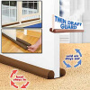MyMei 1x Stopper Door Stop Stopper Anti Dust Stopper Sol Easy Cleaning House happy baby фиксатор для двери pull out door stopper