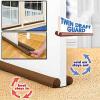 MyMei 1x Stopper Door Stop Stopper Anti Dust Stopper Sol Easy Cleaning House