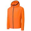 ANTA (ANTA) мужская одежда 15635641-2 с капюшоном куртка куртка куртка радужная оранжевая M