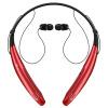 LG HBS-770 Bluetooth беспроводной гарнитура телефон гарнитура уха спортивных наушники музыка наушники носить красную шею akg y16a уха наушник стерео гарнитура музыка телефон наушники наушники черный эндрюс