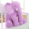 Чучела животных Подушка Дети ребенка спать мягкая подушка игрушка Симпатичные Слон