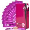 BEI LIle презервативы для пальцев Всего 36 шт. games lile aux prepositions