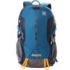 TOREAD Pathfinder на открытом воздухе мужчин и женщин через пункт 30 литров рюкзак походы рюкзак ZEBF80609 светло-синий / голубой железной руды