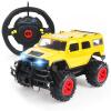 Крюк детские игрушки дистанционного управления автомобиля руль автомобиля дистанционного управления внедорожных игрушечный автомобиль детские игрушки