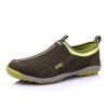 TFO походные туфли воздухопроницаемые наружные внедорожные товары для отдыха туристические туфли 8E1524 мужская армия зеленая 41