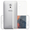 Мей Йи PRO6 Plus Meizu телефона оболочка случай TPU Soft Shell для Meizu PRO6 Plus meizu pro6 64gbgrey black