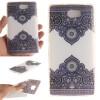 Диагональ тотем шаблон Мягкий чехол тонкий ТПУ резиновый силиконовый гель чехол для HUAWEI Y5 II смартфоны huawei y5 2017 grey