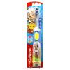 Jingdong [супермаркет] Гао Lujie (Гао Lujie) Мэн Мэн ANIMAL детские зубные щетки (для 2-5 лет) (послать небольшой подарок такие как цвет случайное распределение