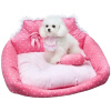 Клетка США Kojima принцесса осенью и зимой серия складной мыть домашних кошек и собак домашних животных диван-кровать