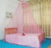 Элегантный Круглый Кружева насекомых Bed Canopy Сетки занавес Купол Москитная сетка esspero canopy