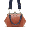 MICOCAH Brand New Vintage Bags Retro PU Leather Tote bag Women Messenger Bags Small Clutch Ladies Handbags M07028 недорого