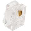 (JH) коннектор для сетевого кабеля разъем интернета vention cat7 коннектор для сетевого кабеля соединитель