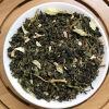 Органические Восточный Тайвань Высокогорный зеленый чай с жасмином душистые цветы чай ahmad tea зеленый чай с жасмином пакетики с ярлычками 100х2г