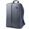 Hewlett-Packard (HP) Atlantis15.1-15.6 дюймовый портативные модели моды сумки компьютер бизнес случайный рюкзак K0B39AA серый hewlett packard hp лазерный мфу печать копирование сканирование