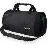 Landcase спортивная сумка мужская сумка диагональ пакет фитнес пакет путешествия сумка баррель баскетбол черный прилив 3066