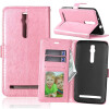 Pink Style Classic Flip Cover с функцией подставки и слотом для кредитных карт для Asus Zenfone 3 ZS550ML pink style classic flip cover с функцией подставки и слотом для кредитных карт для asus zenfone zoom zx551ml