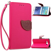 Розовый Дизайн Кожа PU откидная крышка бумажника карты держатель чехол для Samsung Galaxy J5 свинья дизайн кожа pu откидная крышка бумажника карты держатель чехол для samsung galaxy j5