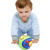 Fisher Fisher-Price детские игрушки мяч фитнес-мяч Детский баскетбол 12см (лев) F0525H1 fisher investments fisher investments on telecom