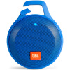 JBL Clip + Музыкальная  колонка, синий гарнитура jbl e55bt белый jble55btwht