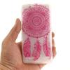 Роза колокольчиков картины мягкий тонкий ТПУ резиновый силиконовый гель Дело Чехол для Lenovo Vibe K5 мобильный телефон lenovo k920 vibe z2 pro 4g